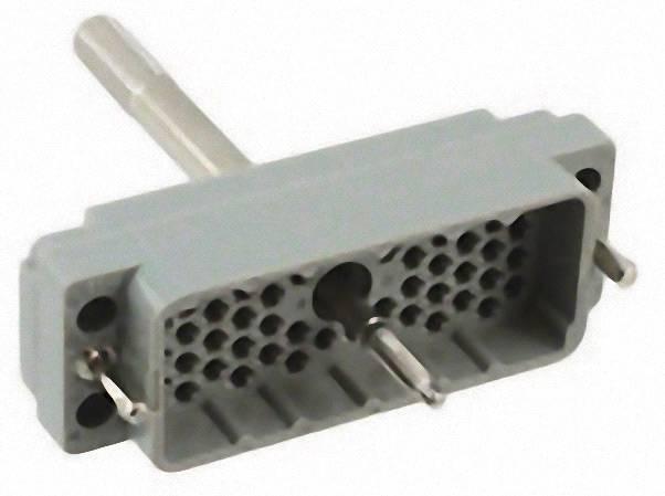 Vložka pinového konektoru EDAC 516-056-000-301, počet kontaktů 56, 1 ks