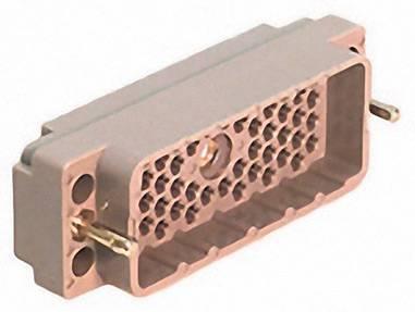 Vložka pinového konektora EDAC 516-056-000-302, 56, 1 ks