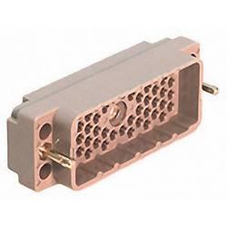 Vložka pinového konektoru EDAC 516-056-000-302, počet kontaktů 56, 1 ks