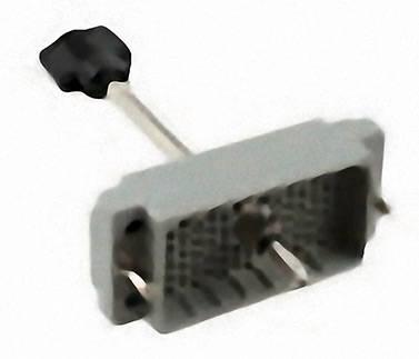 Vložka pinového konektoru EDAC 516-090-000-301, počet kontaktů 90, 1 ks