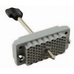 Konektorová vložka, zásuvka EDAC 516-090-000-401, počet kontaktů 90, 1 ks