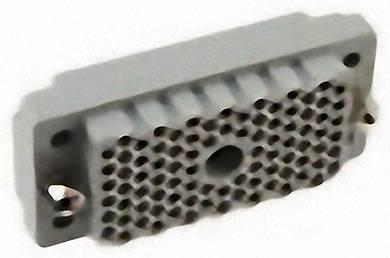Konektorová vložka, zásuvka EDAC 516-090-000-402, počet kontaktů 90, 1 ks