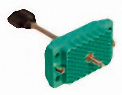 Konektorová vložka, zásuvka EDAC 516-120-000-201, počet kontaktů 120, 1 ks