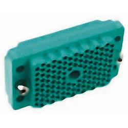 Konektorová vložka, zásuvka EDAC 516-120-000-202, počet kontaktů 120, 1 ks