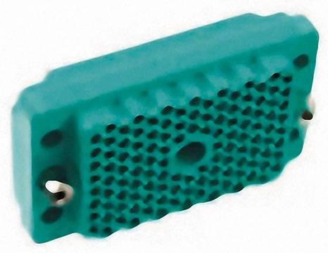 Súprava konektorovej zásuvky EDAC 516-120-000-202, 120, 1 ks