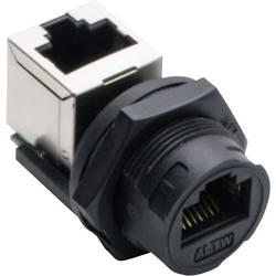 Datový zástrčkový konektor pro senzory - aktory Amphenol LTW RCP-5SPFFV-TCU7001 2610-0402-01 zásuvka, rovná, zásuvka, zahnutá, 1 ks