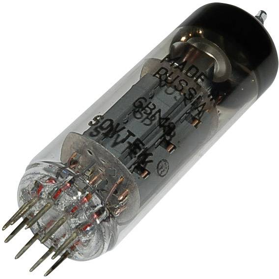Elektronka ECL 82 = 6 BM 8
