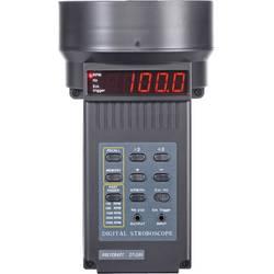 Digitální stroboskop DS-01, kalibrováno dle ISO