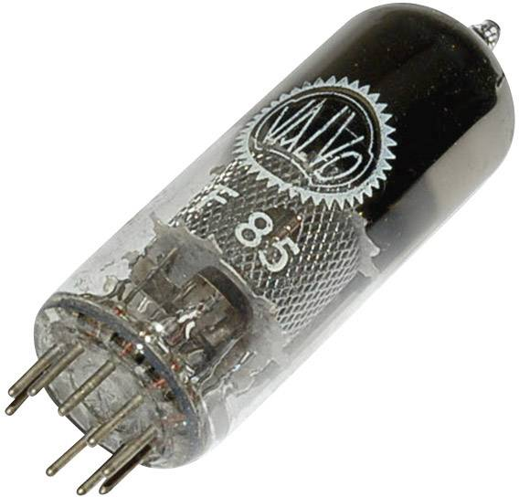 Elektronka EF 85 = 6 BY 7
