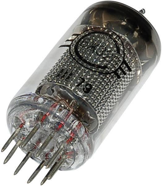 Elektronka EF 86 = 6 CF 8