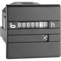 Počítadlo provozních hodin Bauser 632 A.2, 230 V/50 Hz