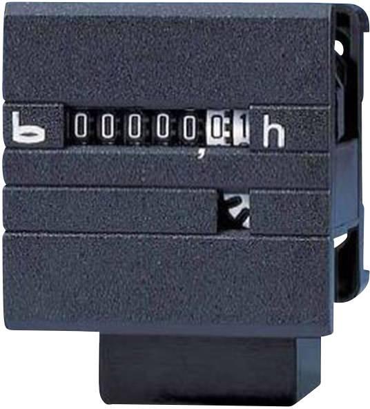 Počítadlo prevádzkových hodín Bauser 632 A.2, 230 V/AC
