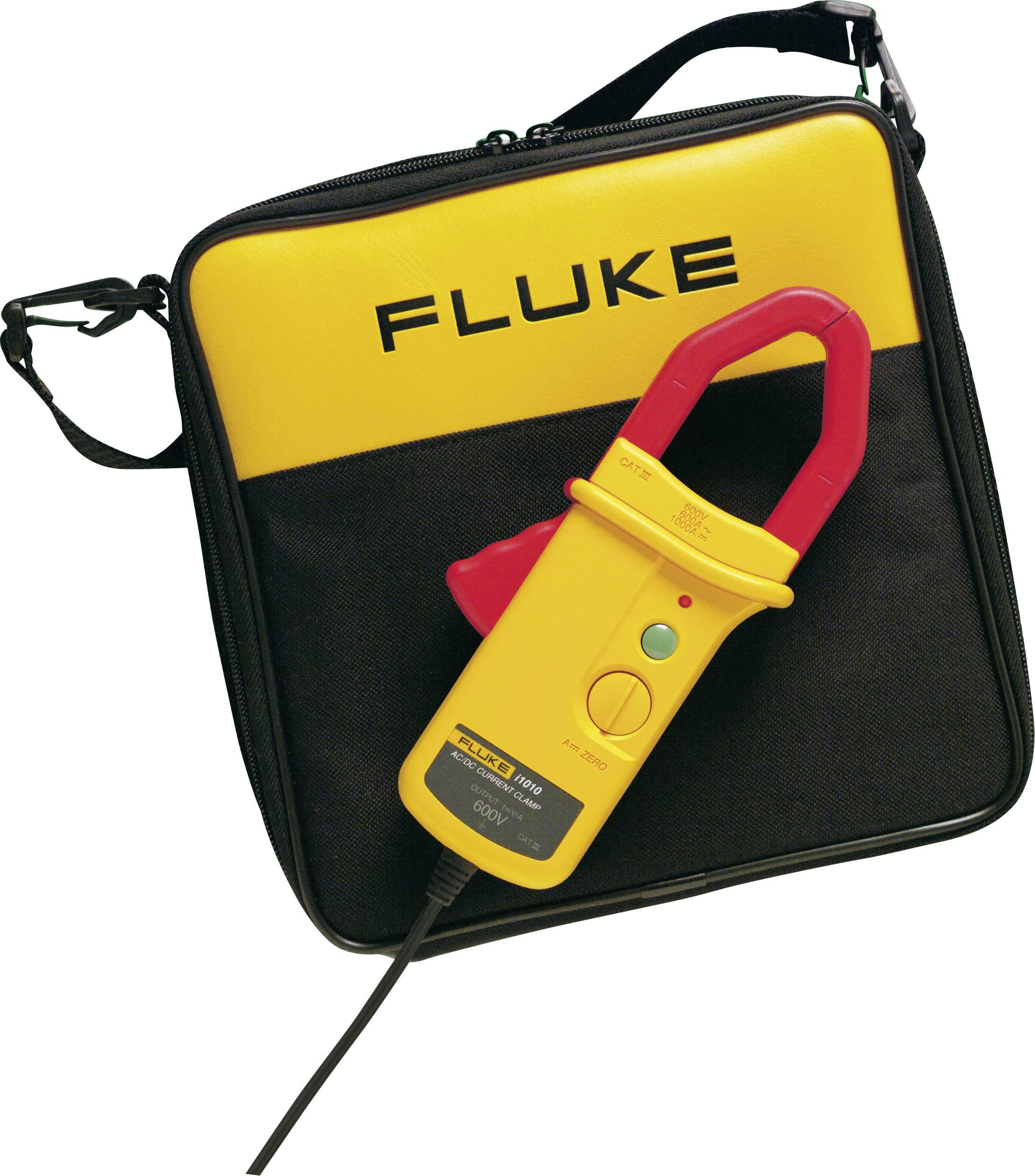 Kliešťový prúdový adaptér Fluke i1010 kit