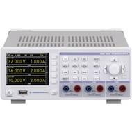 Laboratorní zdroj s nastavitelným napětím Rohde & Schwarz HMC8043, 0 - 32 V, 0 - 3 A, 100 W, Počet výstupů: 3 x