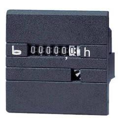 Počítadlo provozních hodin Bauser 630, 10 - 80 V/DC