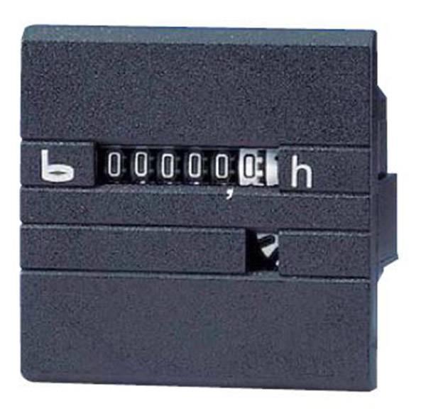 Počítadlo provozních hodin Bauser 632, 230 V/50 Hz