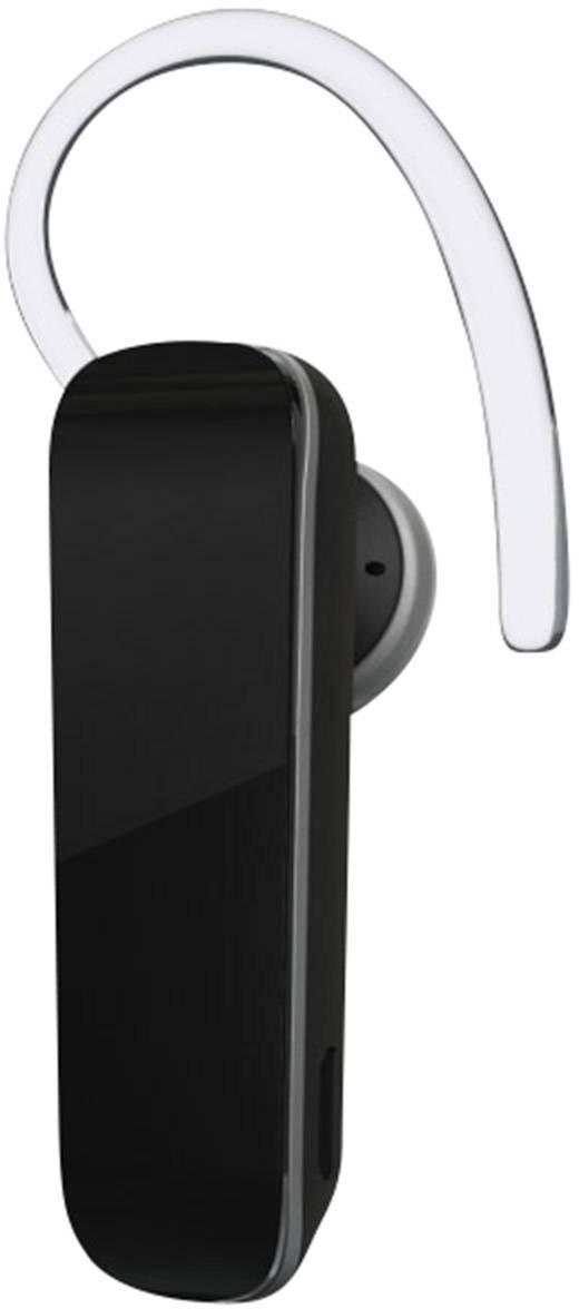 Bluetooth headset Renkforce BH703, černá