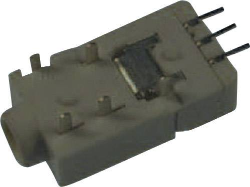 Konektor k optickému kabelu Cliff FC684204T FC684204T