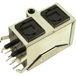 Optický přenašeč a přijímač FC6842135TR, přenosová rychlost 12,5 Mbit/s