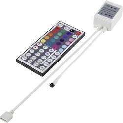 LED stmívač ZJ-IRL62 144 W 49 mm 34.5 mm 22 mm