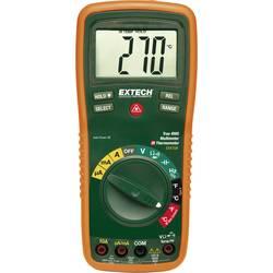 Digitální multimetr Extech EX470, Kalibrováno dle ISO