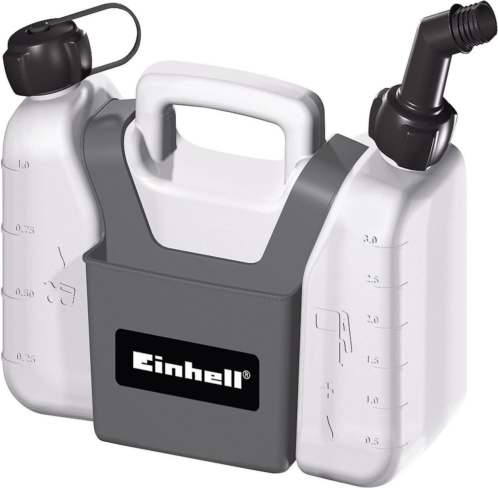 Kombinovaný kanystr Einhell 4501325