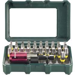 Sada bitů Sada bitů, 32 ks Metabo 62670900 25 mm, chrom-vanadová ocel, 32dílná
