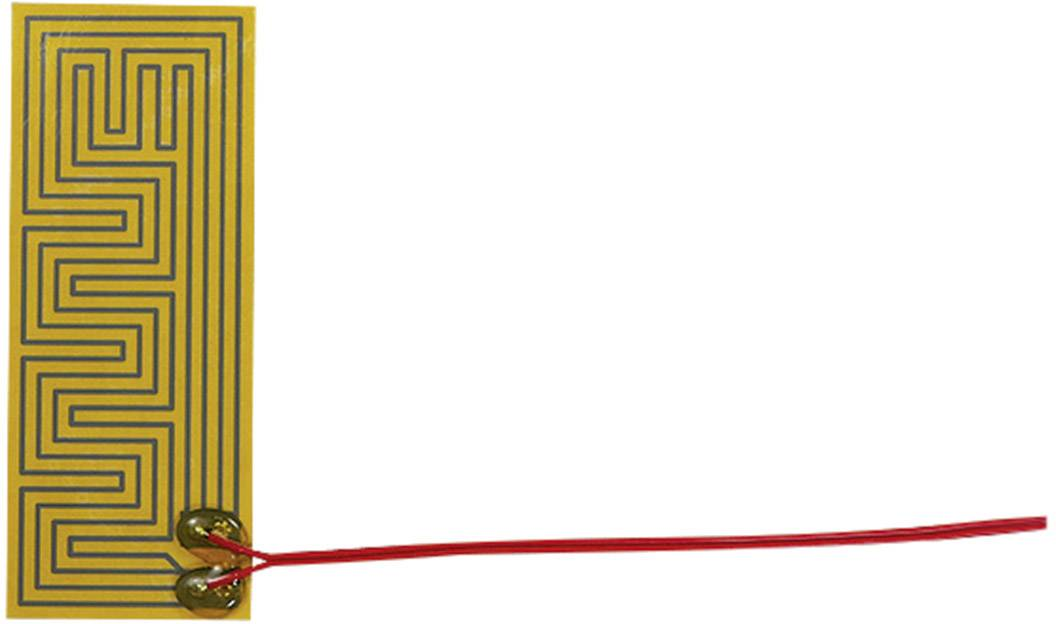 Tepelná fólia samolepiaci Thermo 2115334, 12 V/DC, 12 V/AC 15 W Spôsob ochrany IPX4, (d x š) 150 mm x 60 mm