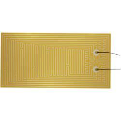 Tepelná fólie samolepicí Thermo 12 V/DC, 12 V/AC, 30 W, krytí IPX4, (d x š) 600 mm x 300 mm