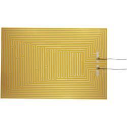 Tepelná fólie samolepicí Thermo 12 V/DC, 12 V/AC, 50 W, krytí IPX4, (d x š) 600 mm x 400 mm