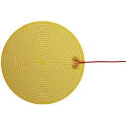 Tepelná fólie samolepicí Thermo 12 V/DC, 12 V/AC, 19 W, krytí IPX4, (Ø) 235 mm