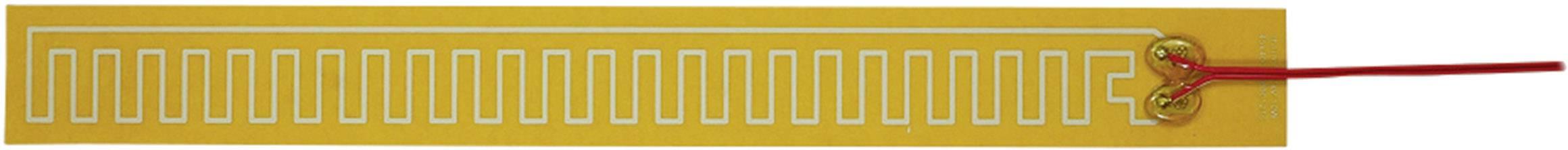 Tepelná fólia samolepiaci Thermo 2125359, 24 V/DC, 24 V/AC 10 W Spôsob ochrany IPX4, (d x š) 400 mm x 45 mm