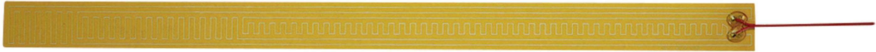 Tepelná fólie samolepicí Thermo 24 V/DC, 24 V/AC, 30 W, krytí IPX4, (d x š) 705 mm x 47 mm