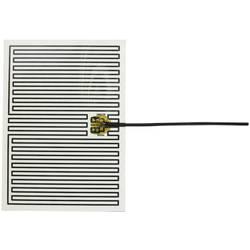Tepelná fólie samolepicí Thermo 230 V/AC, 7 W, krytí IPX4, (d x š) 250 mm x 180 mm