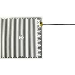 Tepelná fólie samolepicí Thermo 230 V/AC, 35 W, krytí IPX4, (d x š) 260 mm x 260 mm