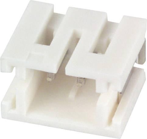 Vstavaná pinová lišta (precízna) JST B2B-ZR-SM4-TF (LF)(SN) B2B-ZR-SM4-TF (LF)(SN), 3.5 mm, pólů 2, rozteč 1.50 mm, 1 ks