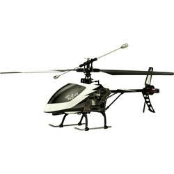 RC model jednorotorového vrtulníku Amewi Buzzard, RtF