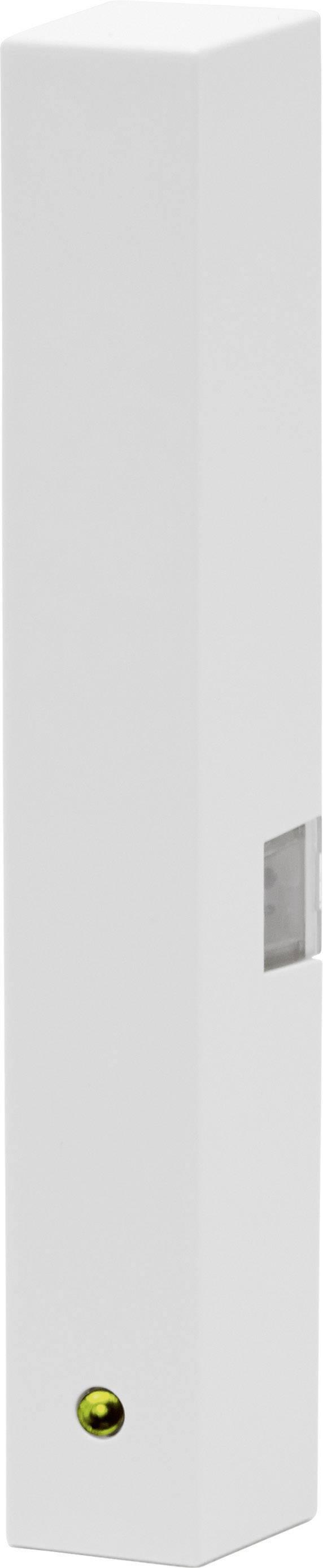 Bezdrôtový dverový, okenný kontakt HomeMatic HM-Sec-SCo 130297 max. dosah 100 m
