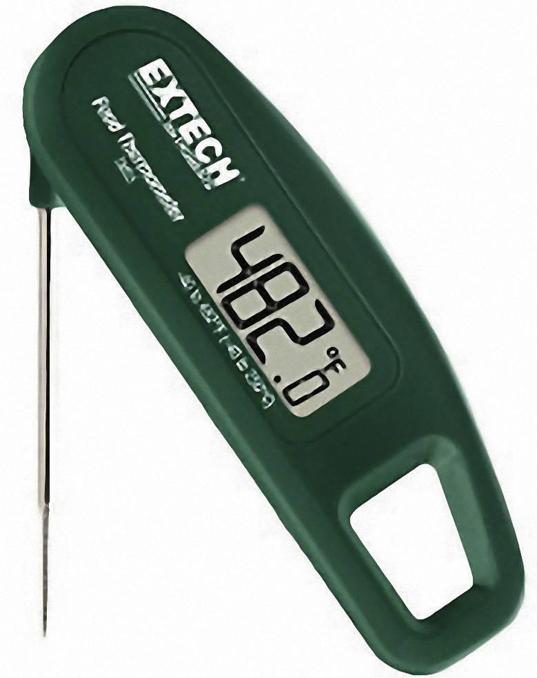 Složitelný vpichovací teploměr na potraviny Extech NSF, -40 až 250°C, TM55