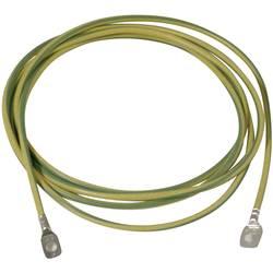Zemnící vedení s prstencové kabelové oko M8/M10, 3 m MZ 69227 PCE Merz 1 ks