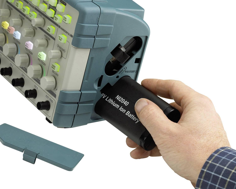 Náhradní baterie a příslušenství Tektronix TPSBAT