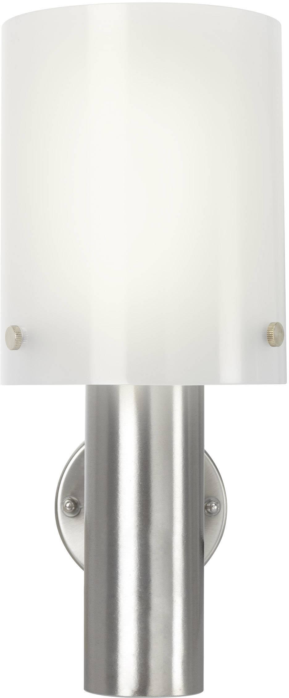 Vonkajšie LED osvetlenie Renkforce HY0002AUP-6, 10,5 W, teplá biela