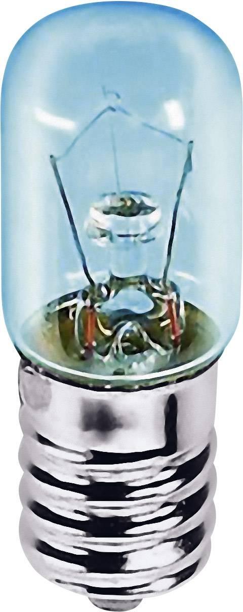 Žiarovka Barthelme 00100420, 220 V, 260 V, 7 W, číra, 1 ks
