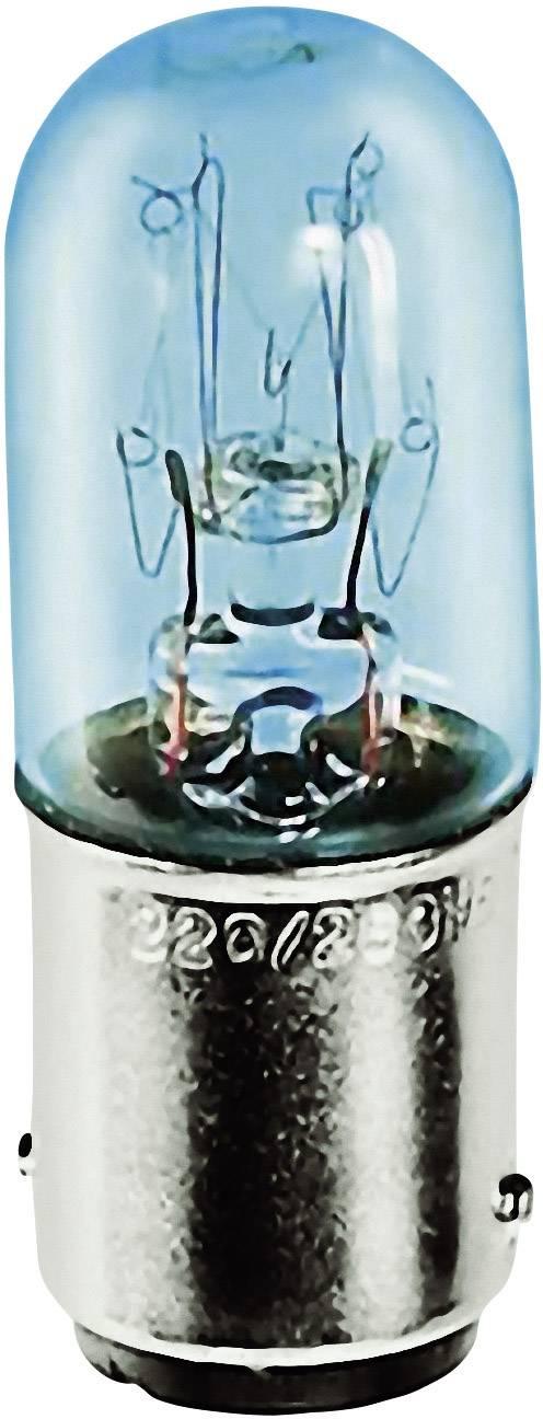 Žiarovka Barthelme 00121410, 110 V, 140 V, 6 W, 10 W, číra, 1 ks