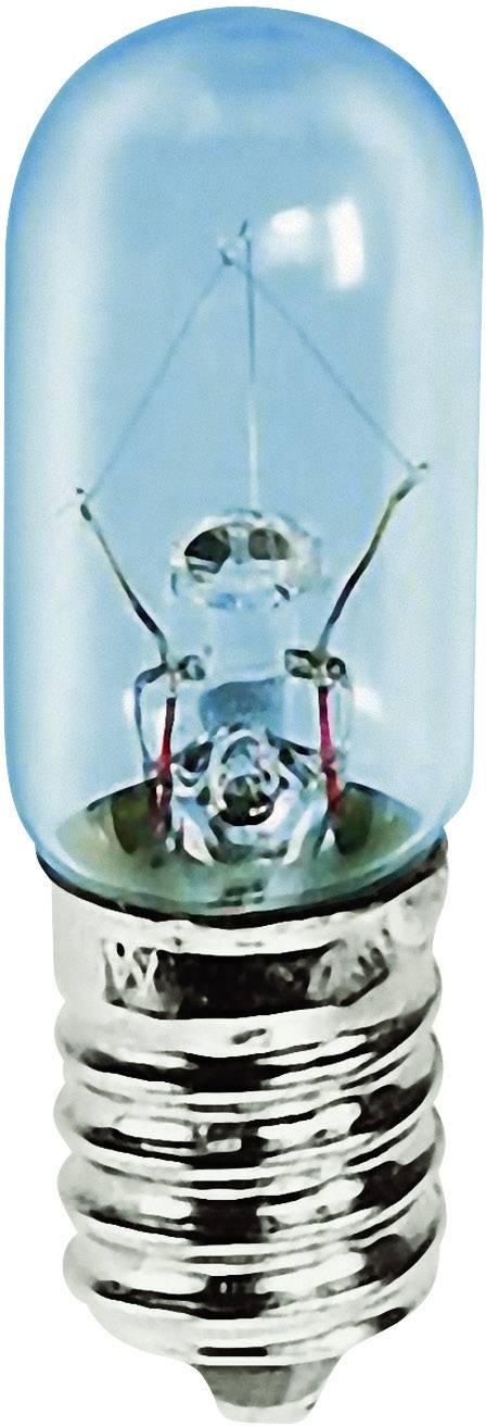 Žiarovka Barthelme 00112411, 24 V, 10 W, číra, 1 ks