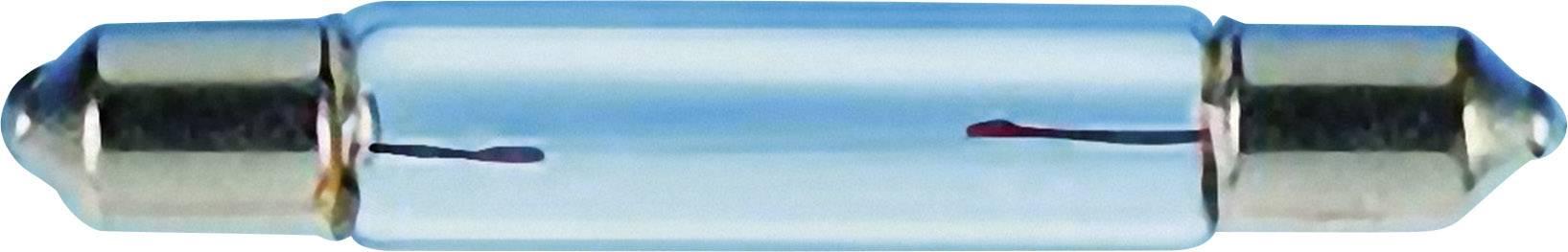 Sulfitová žiarovka Barthelme 00332403, S5.5, číra, 1 ks