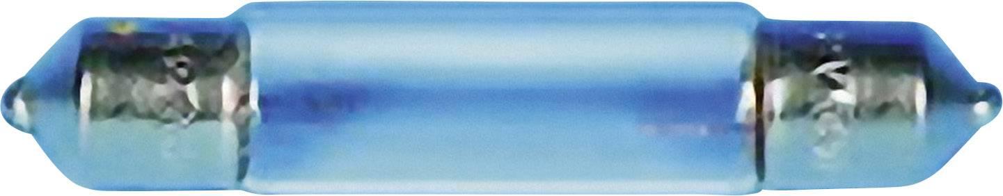 Sulfitová žiarovka Barthelme 00361212, S7, číra, 1 ks