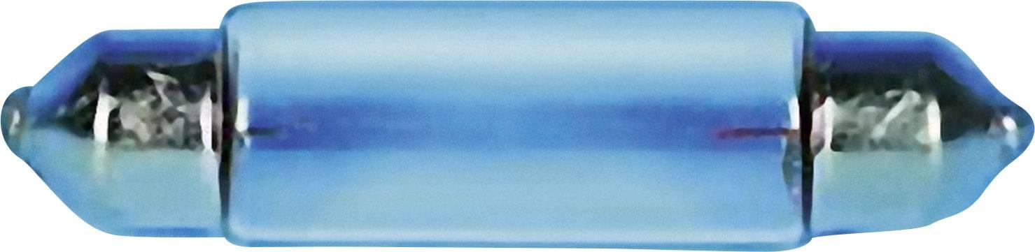Sulfitová žiarovka Barthelme 00381203, S8, číra, 1 ks