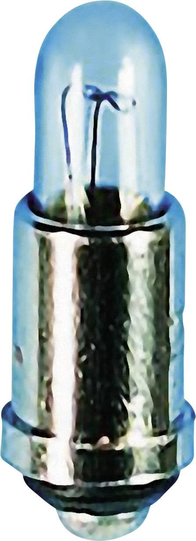Subminiaturní žárovka Vnější Ø 3.90 mm Barthelme 12 V, 0.10 A, 1 ks