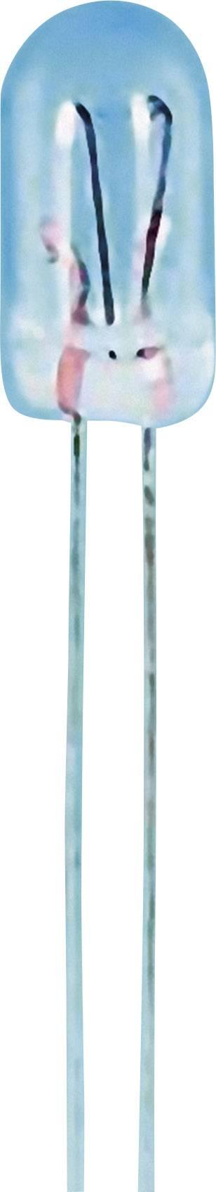 Mikro žárovka Vnější Ø 3.20 mm TRU COMPONENTS 6 V, 0.115 A, 1 ks